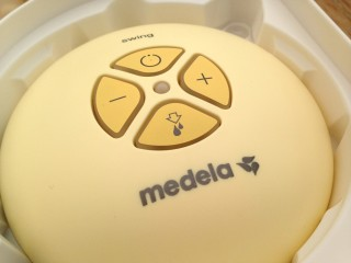 Medela Electric Swing Breast Pump Review