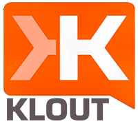 View My Klout Page