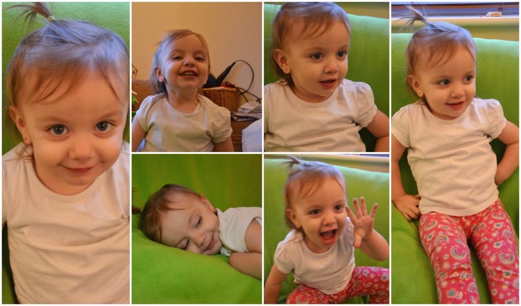 Eva 1 year 9 months