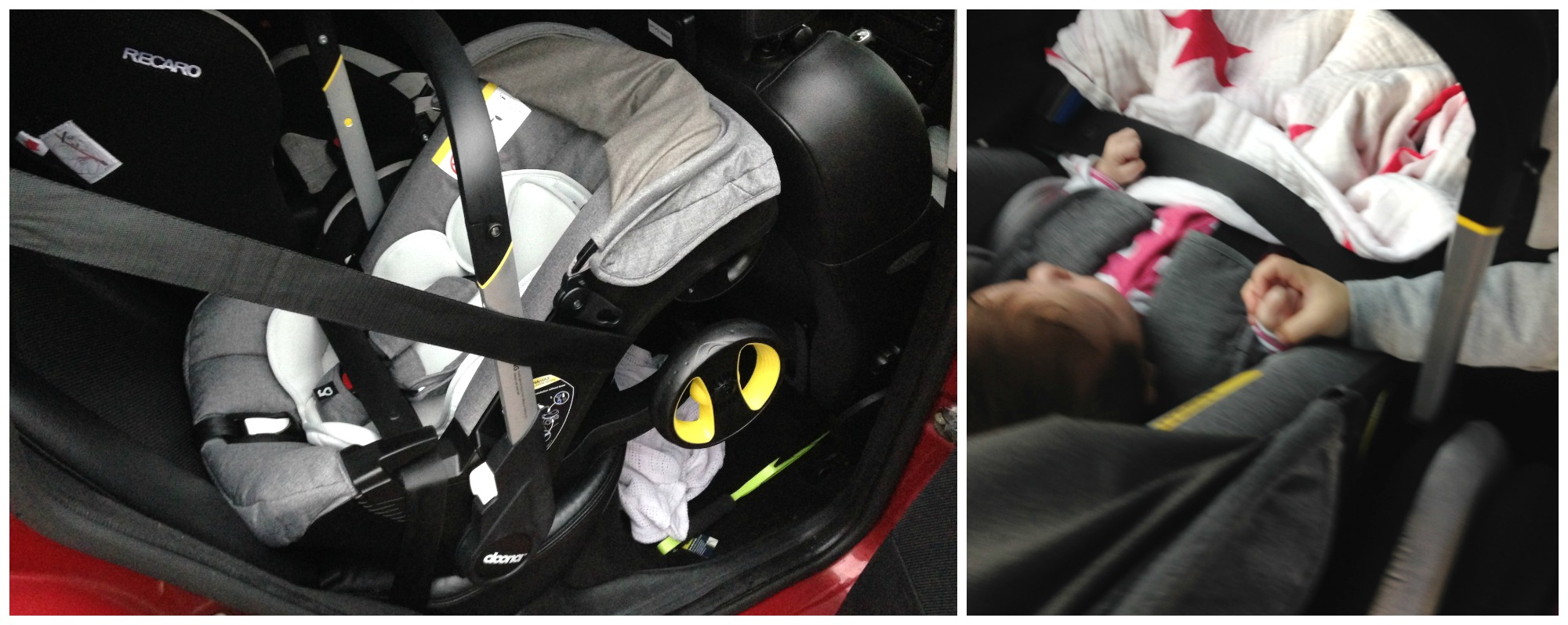 Where Can I Buy A Doona Car Seat