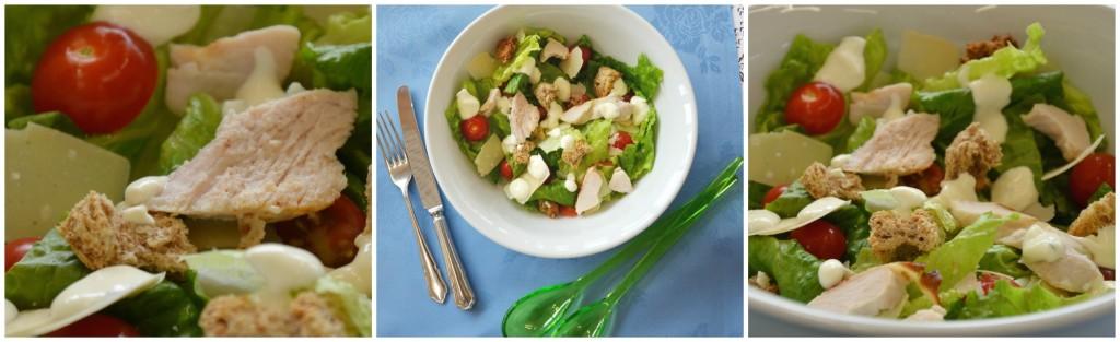 foodtography salad BM event