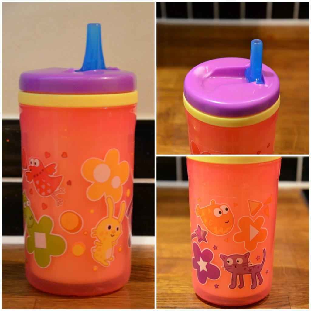 tt cup