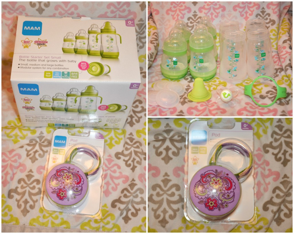 MAM products