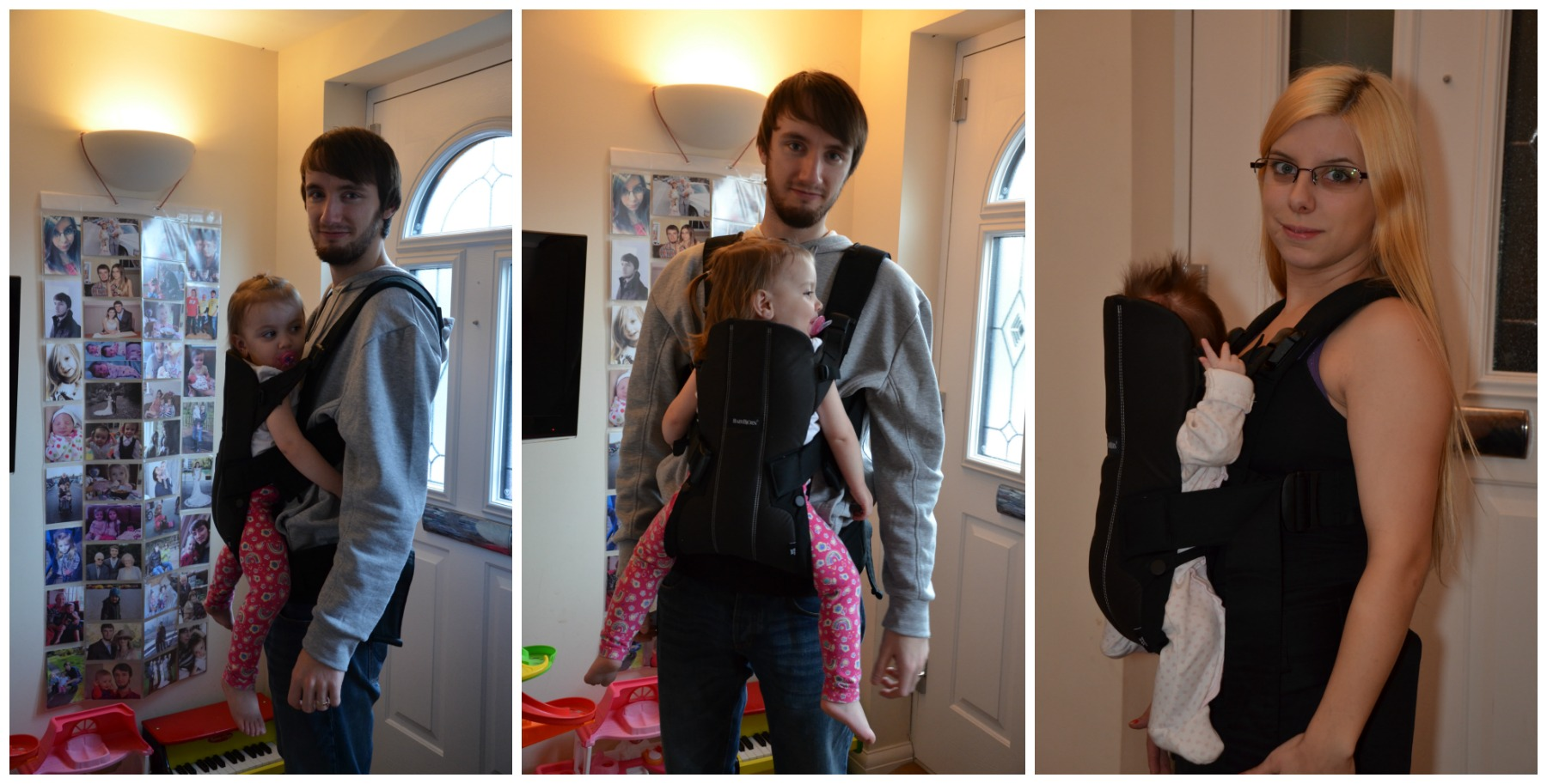 Babybjorn Baby Carrier We Review Life With Pink Princesses