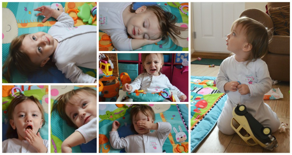 princess 2 - 1 year 10months