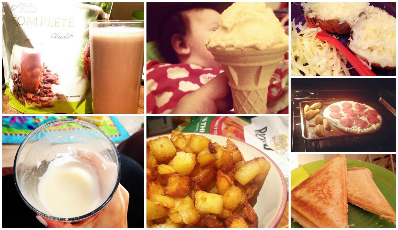 FOOD WEEK 2