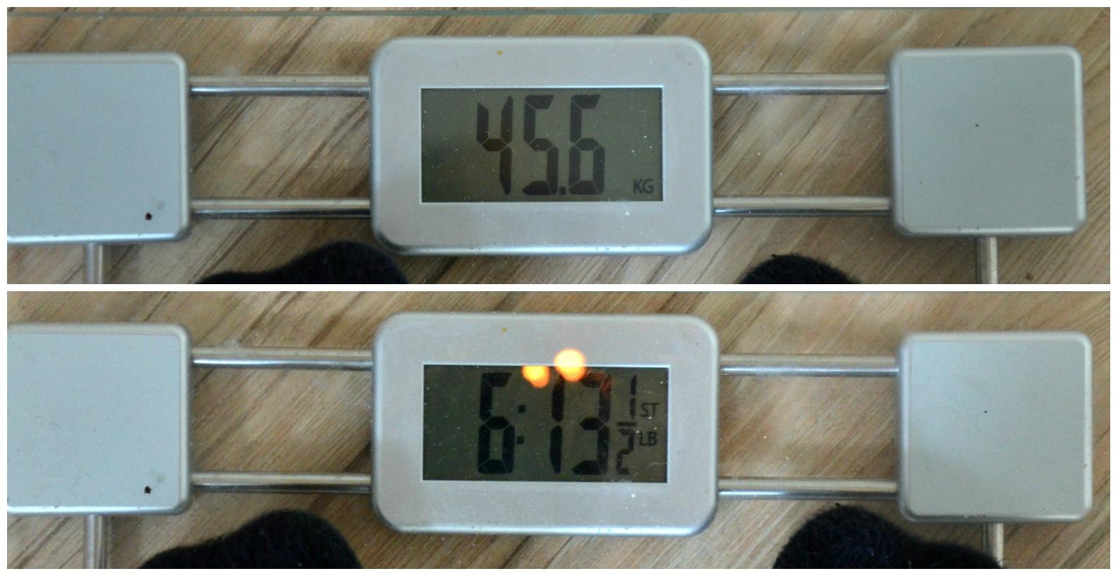 weight week2