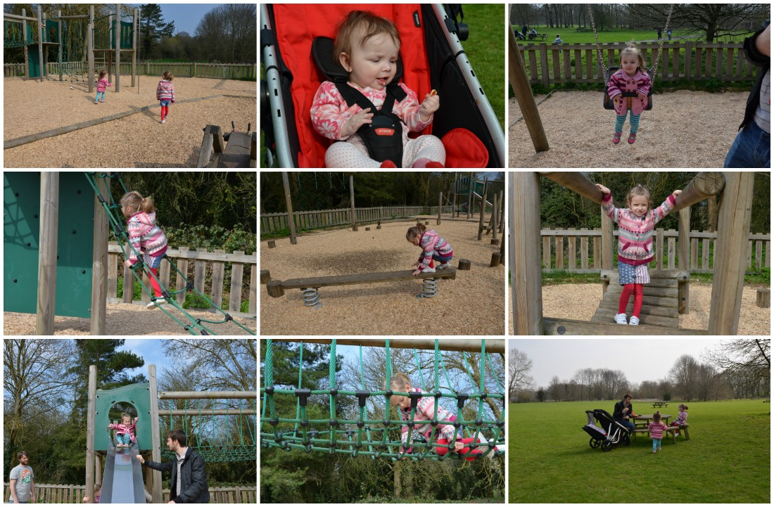 playdale playgrounds day out