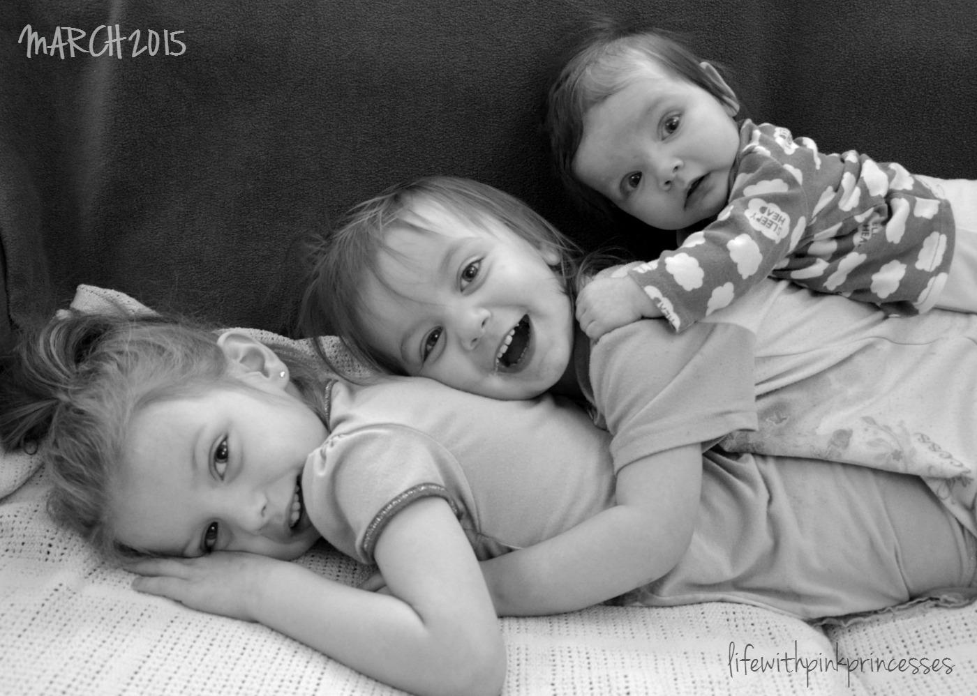 siblings march 2015