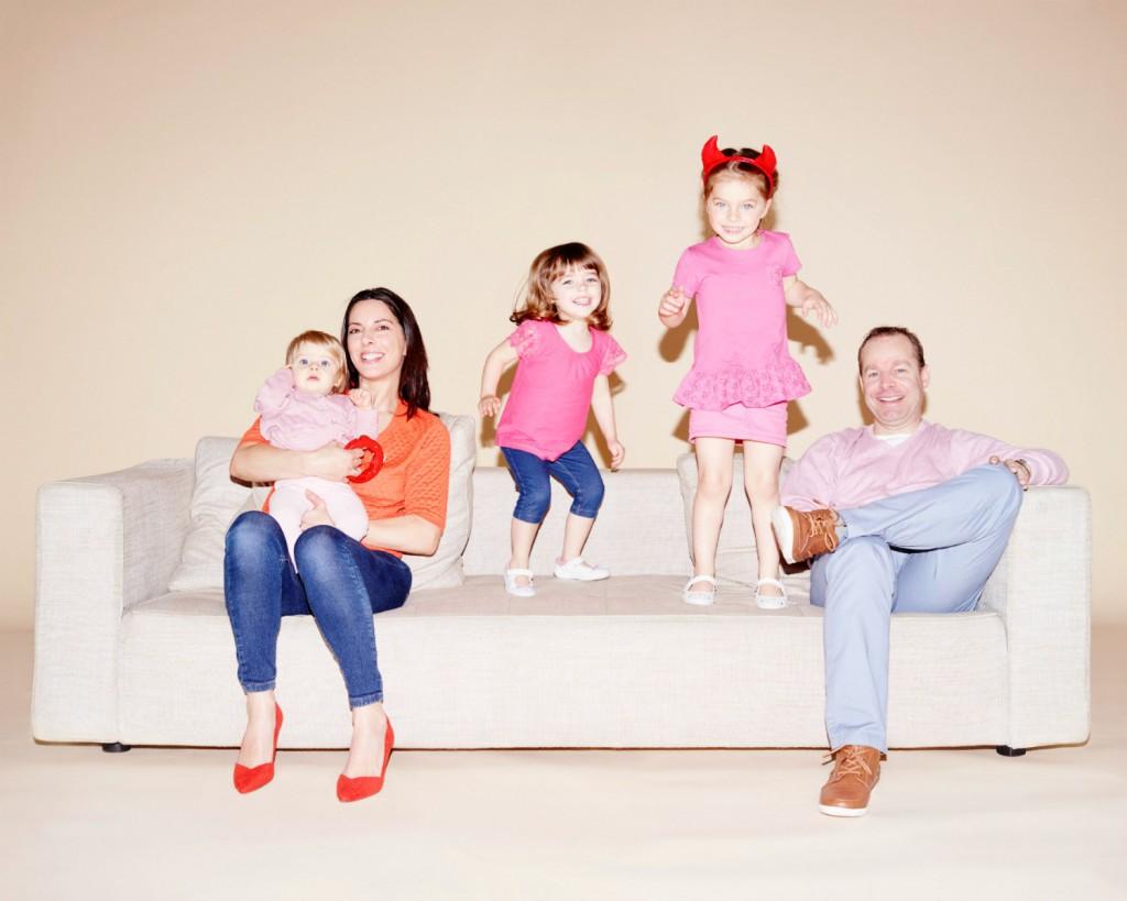 De Klijns Family