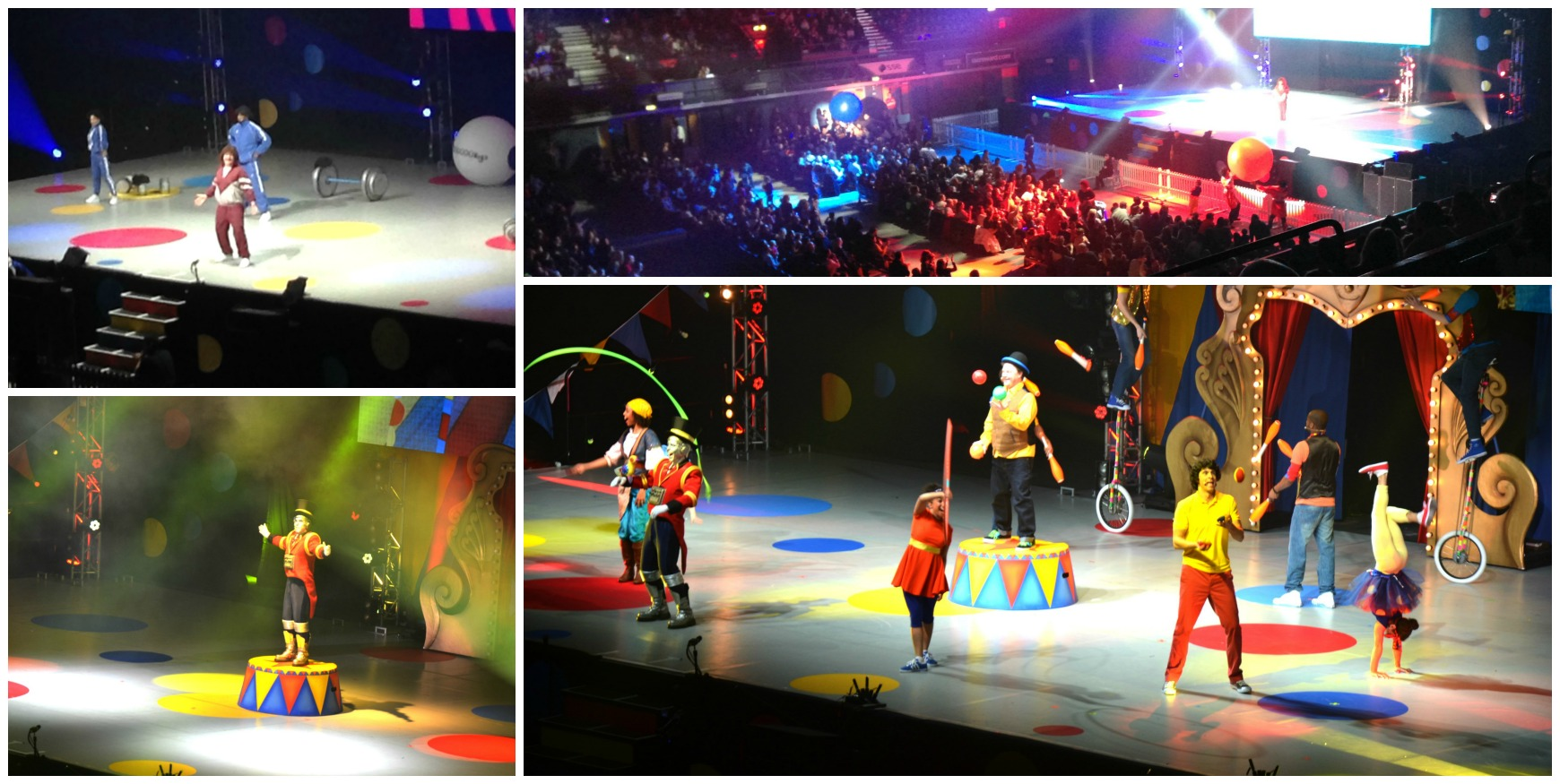 cbeebies live justin fletcher