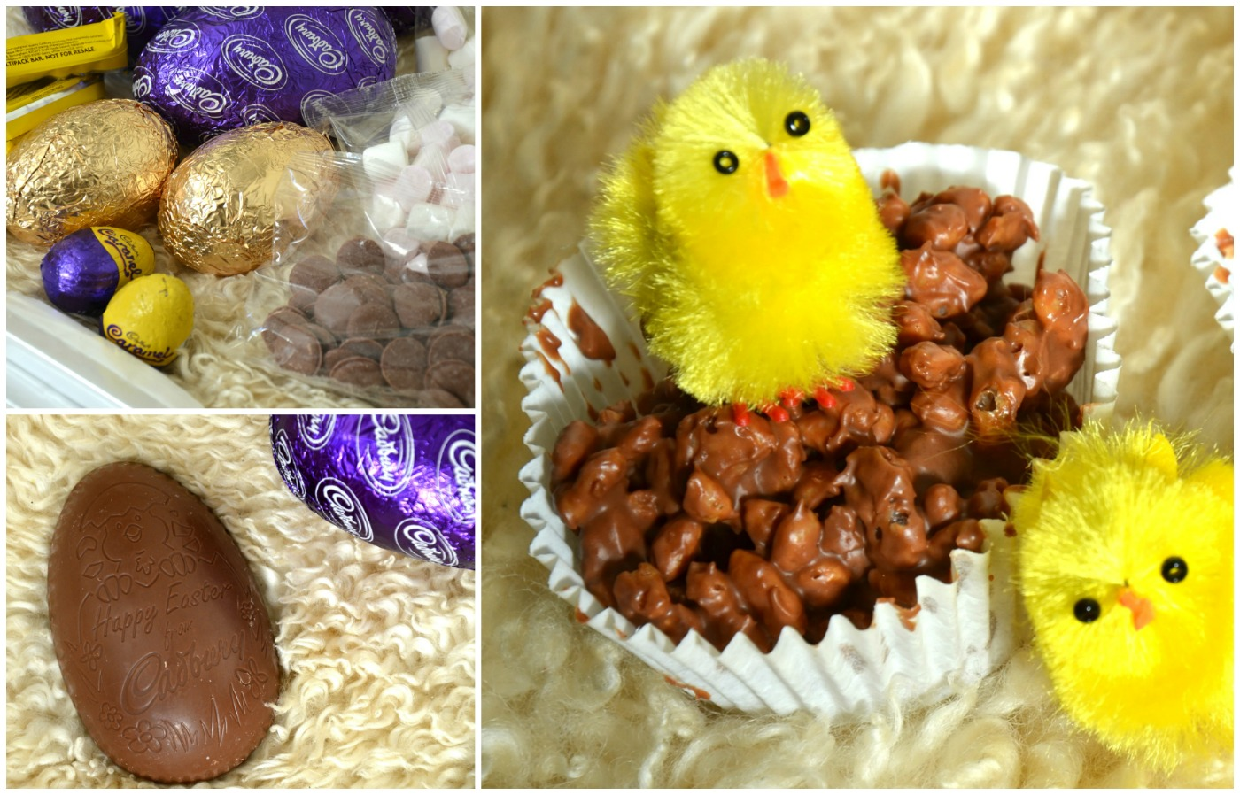 nests with jelly bean egg s easter pie easter bread easter egg nests ...
