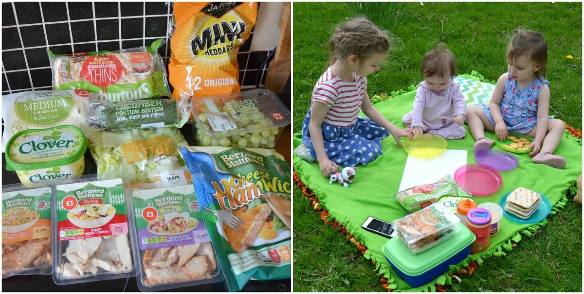 picnic bernard matthews