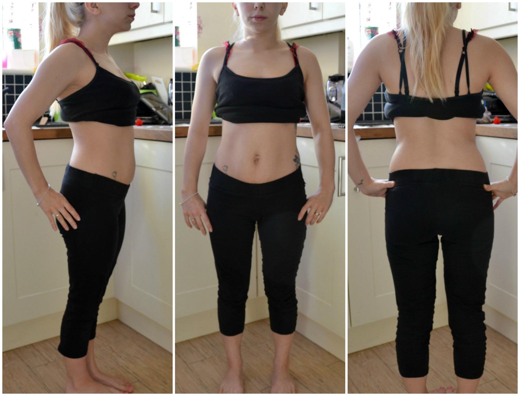 week 12 weight loss