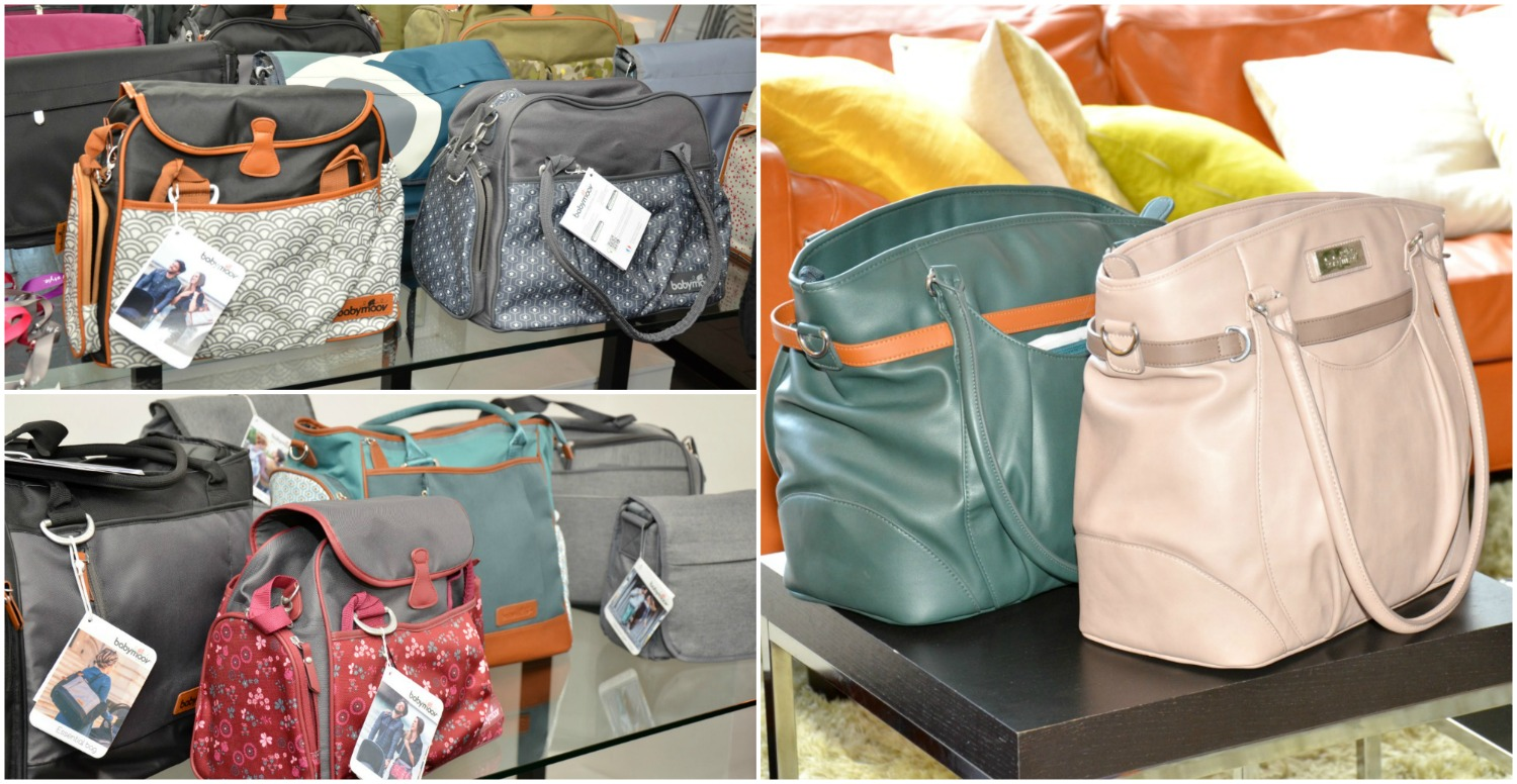 Babymoov Changing Bag Launch Mybagmystyle Life With