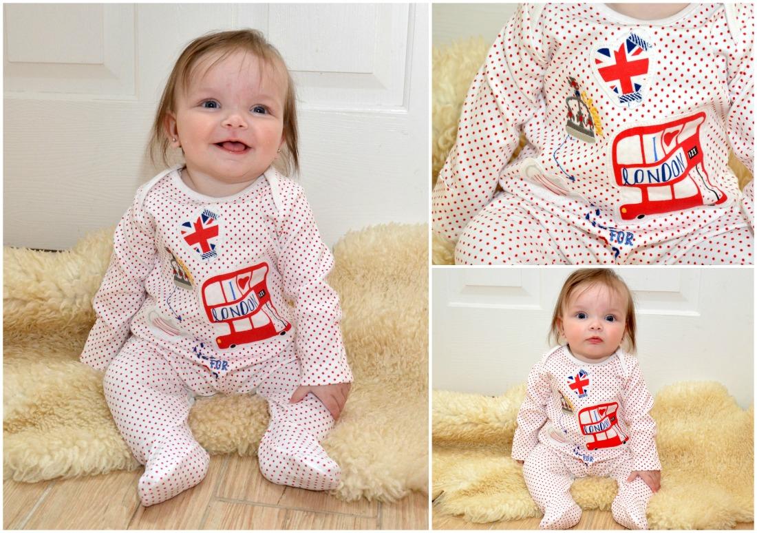 little brit cute