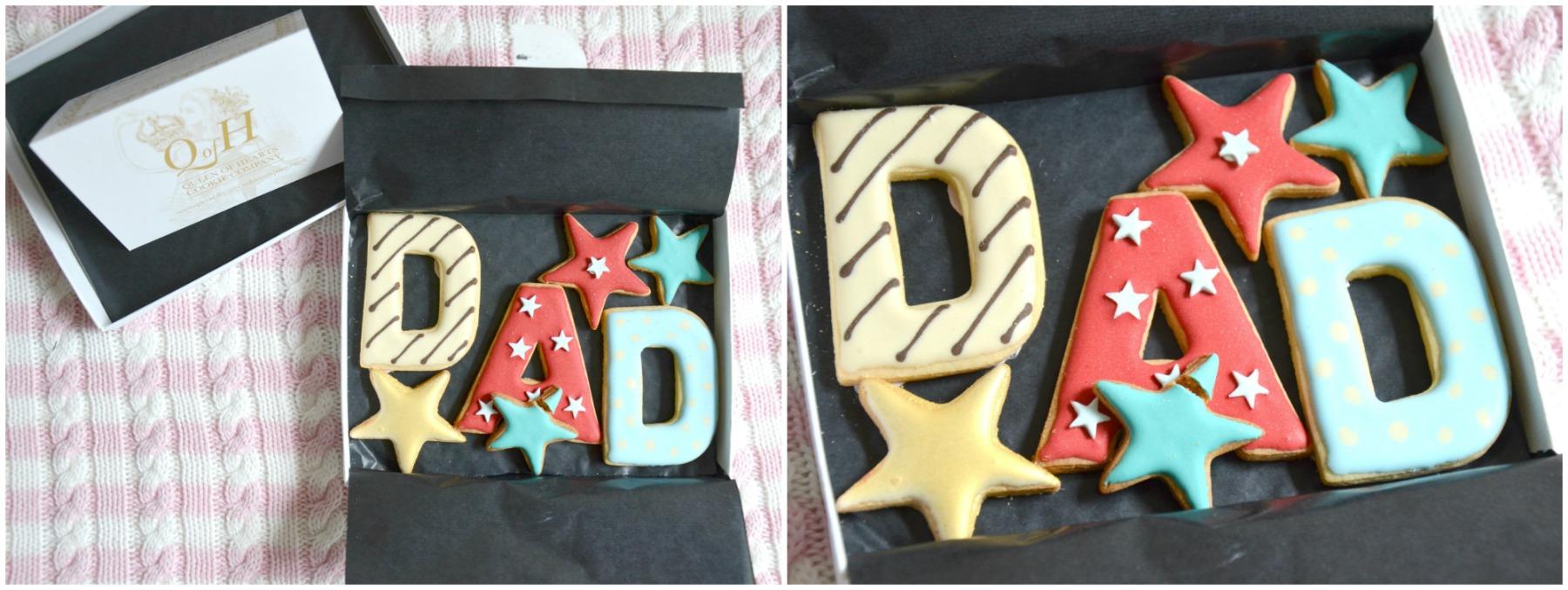 cookies dad