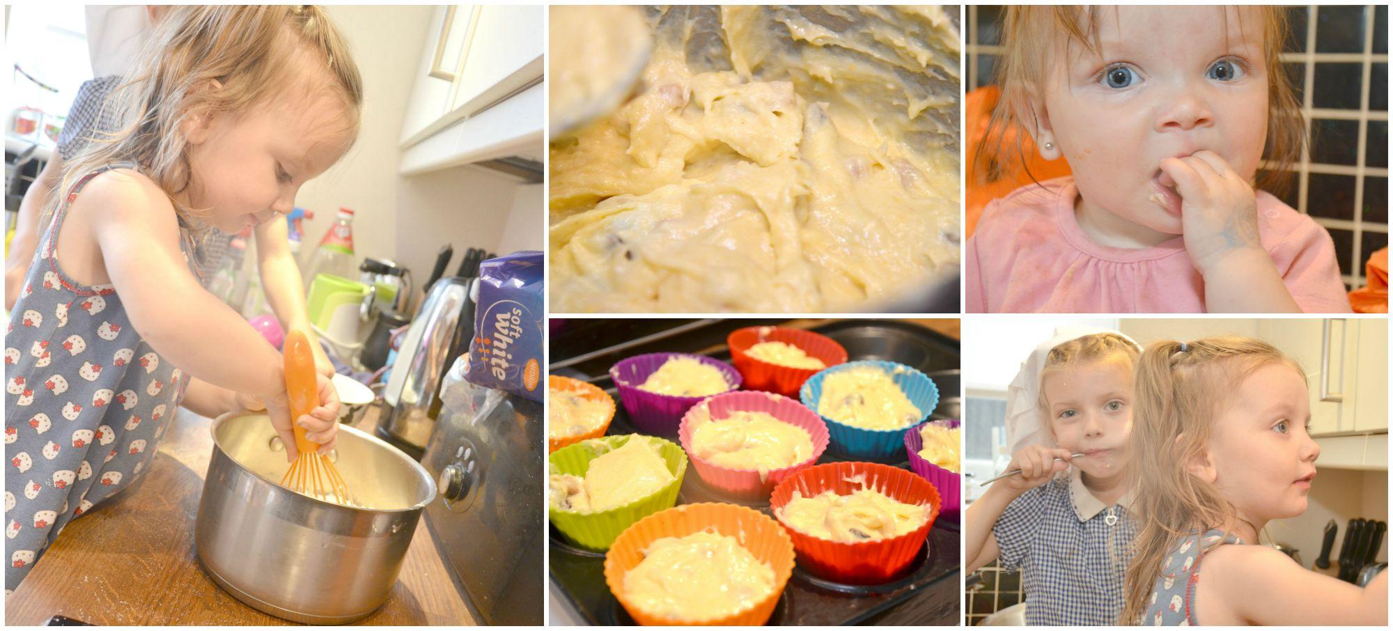flora baking