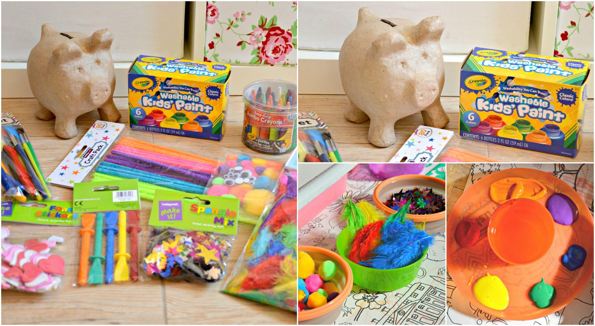 think money crafts
