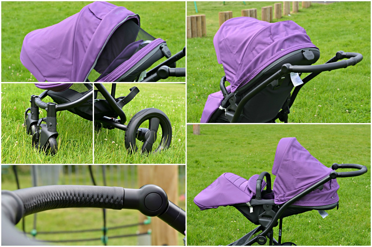 Britax Affinity 2 Pushchair Review Life With Pink Princesses