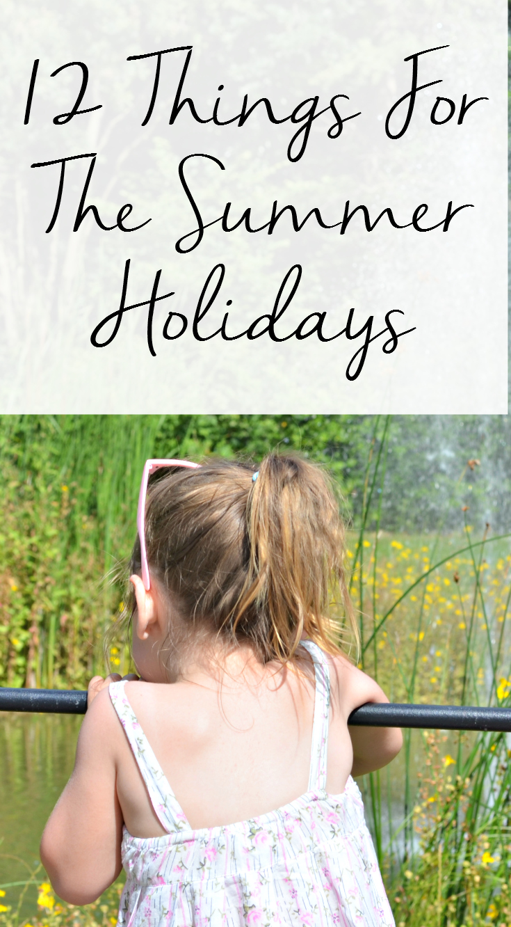 pinterest summer holidays