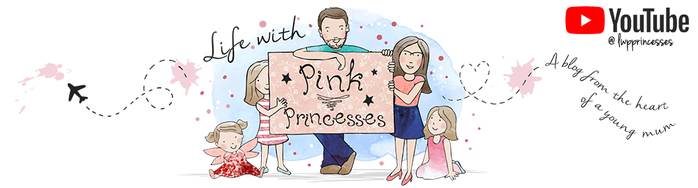 Life With Pink Princesses